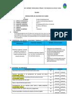 SILABO DE PRODUCCIÓN DE VACUNOS DE CARNE 1