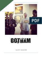 From Gotham