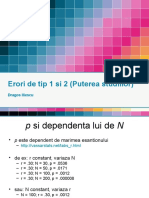 Methodology - Type 1 and 2 Errors (Power) (2014-11-17)