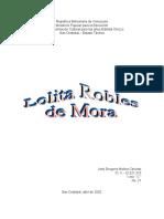 Jose Molina Caicedo. Actividad 2