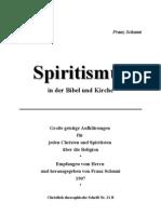 Spirit is Mus in Der Bibel Und Kirche