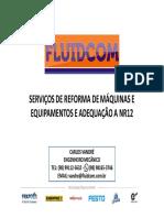 FLUIDCOM-NR12-REV01