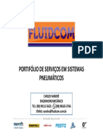 FLUIDCOM-SERVIÇOS PNEUMÁTICOS
