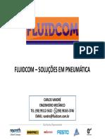 FLUIDCOM-FORN. SERVIÇOS PNEUMÁTICOS