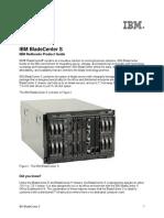 IBM BladeCenter S RedBook