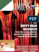 Revista do Marimbás - Novembro de 2010