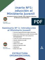 Seminario 1 - Introducción