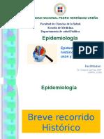 tema 1 epidemiología.