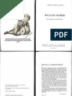 (Colección Debates) E. P. Thompson - William Morris. De romantico a revolucionario-Edicions Alfons El Magnánim (1988).pdf