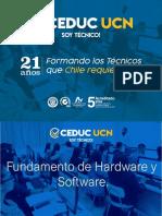 Fundamentos de Hardware y Software 1