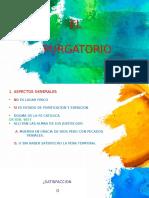 EXPOSICIÓN PURGATORIO 2019