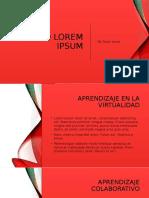 Título Lorem Ipsum