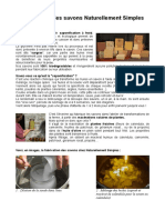 Fabrication des savons Naturellement Simples.pdf