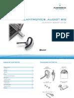 Plantronics.Audio910_UserGuide