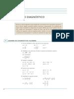 Exámenes de Diagnóstico
