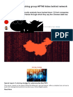 Report_ Chinese hacking group APT40 hides behind network of front companies _ ZDNet
