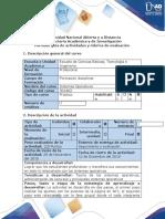 Guía  de actividades  y rúbrica de evaluación- Paso 6 - Actividad final del curso.docx