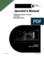 960-0164 operation manual modified