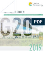 Brown to Green Report 2019