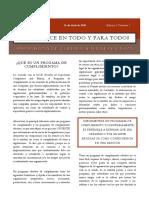 Boletín 2, abril 2020