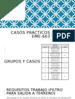 EME663- ESI I - CASOS PRÁCTICOS