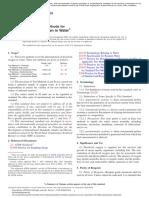 ASTM D888-18 OXIGENO DISUELTO