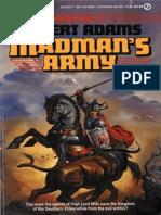 Horseclans 17 - Madman's Army - Adams, Robert.epub
