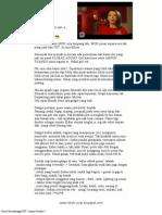 Klimaks Agung Wanita - Panduan Seks