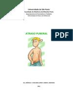 Atraso puberal (Texto)