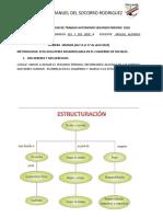 SOCIALES 301 - 302 PRIEMERA SEMANA