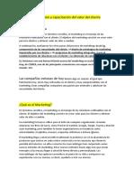cap1-creacion y capacitacion del valor del cliente