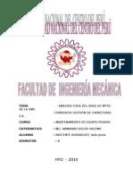 ANALISIS FODA 2parcial
