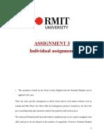 FinalAssessment_Price Theory