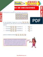 Cuadro-de-Decisiones-para-Sexto-Grado-de-Primaria