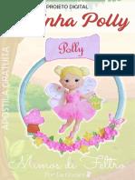 Fadinha Polly