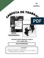 CARPETA DE TRABAJO-ETICA PROFESIONAL