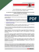 Les laboratoires BitDefender analysent l.exploitation d_une nouvelle faille Adobe PDF
