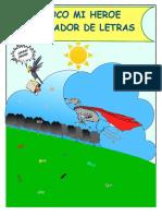 historieta ejercicios para mejorar la lectura.pdf