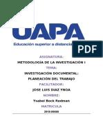 METODOLOGÍA DE LA INVESTIGACIÓN I.tarea 3. y.....docx