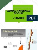 ppt zonas geograficas de chile