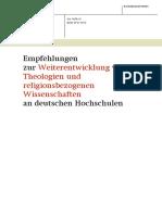 WissenschaftsratEmpfehlung2010