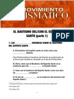 El bautismo condel Espiritu Santo parte 1 STUDENT.pdf