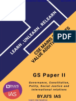 GS PAPER – Il Value Addition Materials BYJU'S IAS (www.UPSCPDF.com)