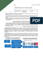 Guía n° 3 E° de Derecho en Chile 4° medio Mecánica - Admin.