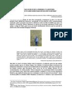 Entrelazar los hilos de la memoria y la historia - Renan Vega.pdf