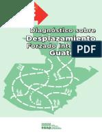 Diagnóstico sobre la problemática DFI documento completo