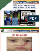 LEY 1098 DE 2006
