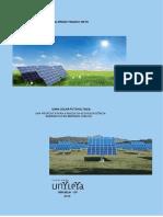 Usina Solar Fotovoltaica - Uma Proposta Para a Busca Da Autossuficiência Energética Em Empresa Pública (2019!10!29 14-40-51 UTC)
