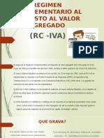 RC-IVA GRUPO 3.pptx