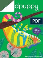 Mudpuppy Fall 2020 Catalog
